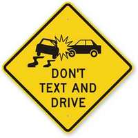 Top 5 Dangers of distracted driving