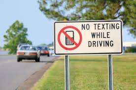 Distracted Driving Effects Business