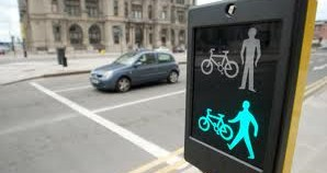 Distracted Driving Pedestrian and Cycling Death Continues to Increase