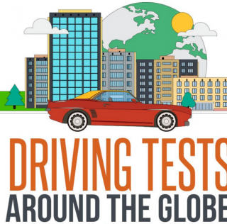 Driving Test Laws, Rules, and Regulations Across the Globe