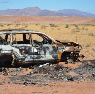 Arizona's Efforts to Ban Texting & Driving