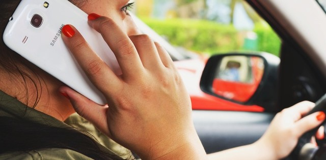 Distracted Driving Leading to More Accidents in Missouri