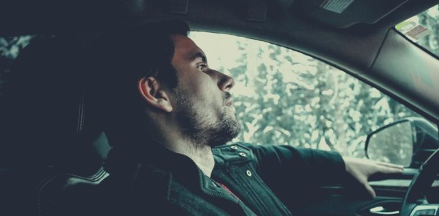 The Effects of Distracted Driving & What You Can Do to Stop It