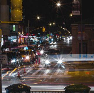 Texas Pedestrian Accidents