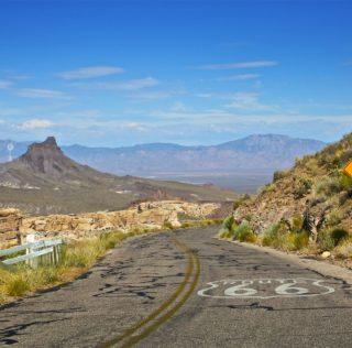 Dangers in Arizona roads
